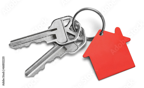 Red House Keys - 66802220