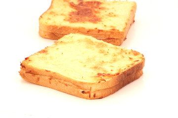 croque-monsieur