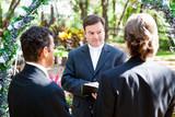 Gay Marriage Ceremony