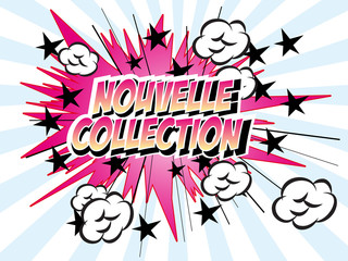 nouvelle collection comics