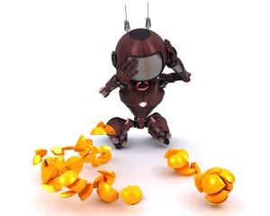 Android juggler
