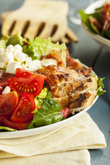 Healthy Hearty Cobb Salad