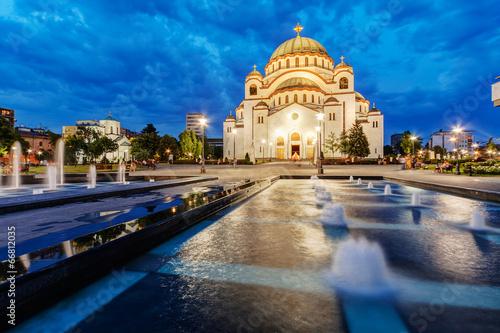Saint Sava Temple - 66812035