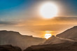 Landscape with Dead Sea.