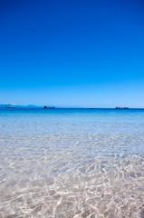 オーストラリアの島