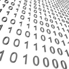 Data nullen en enen
