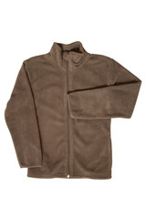 Children's wear - brown jacket