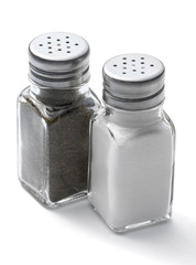 Salt & Pepper