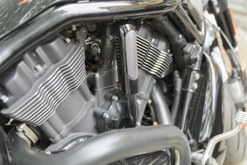 Power  -  Motorbike motor