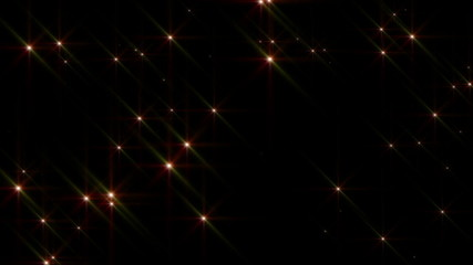 stars, loop