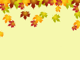 Copyspace Autumn Represents Countryside Tree And Scenic
