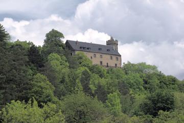 Burg Greifenstein - Bad Blankenburg - Bild 2