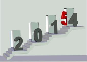 2015 geliyor
