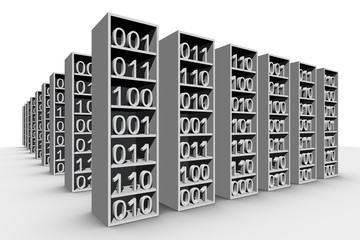 Opslag van data in database