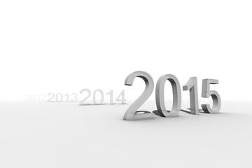 2015 - toekomst - heden - verleden