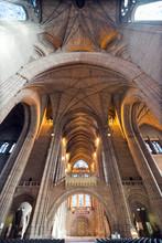 Cathédrale anglicane de Liverpool