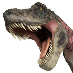 tarbosaurus big bite