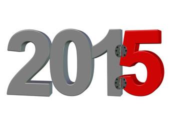 2015 menteşe ile bağlı