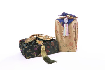 한국 전통 소품