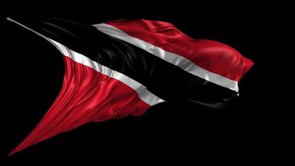 Flag of Trinidad