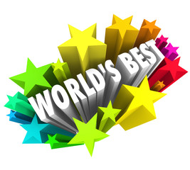 World's Best Stars Colorful Fireworks Top Greatest Choice