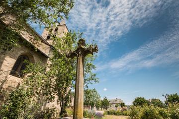 Sauveterre de Rouergue, Aveyron