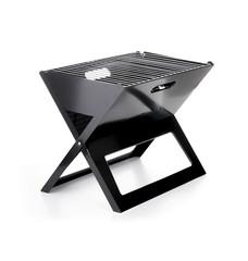 Portable Black Grill