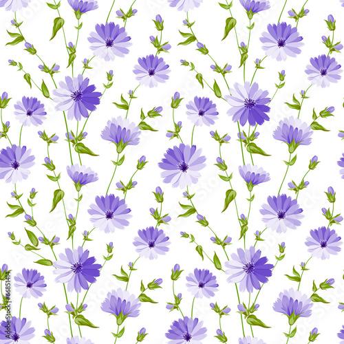 Chicory pattern.