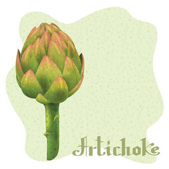 Magical Artichoke