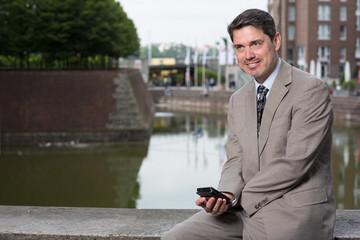 Manager in Düsseldorf