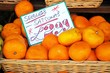 Seedless Satsumas for sale © Arena Photo UK