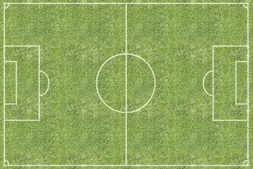 Fussballfeld, Bundesliga
