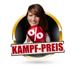 button kampfpreis