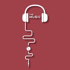 earphone music