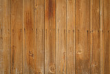 Wood simplicity background poster