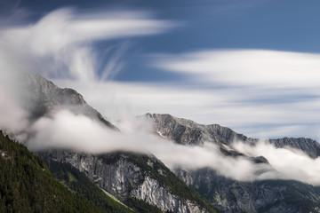 Hochgebirge © Matthias Buehner