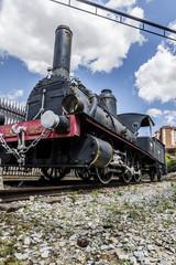 Ferrocarril zamora