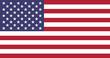 usa vector flag - 66876232