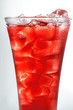 Iced juice