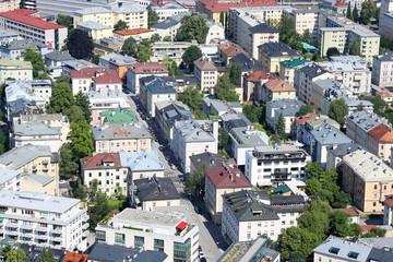 Salzburger Neustadt