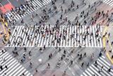 Fototapety Tokyo Street