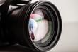 Camera lens close-up - 66882883