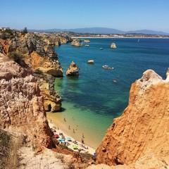 Algarve - portogallo