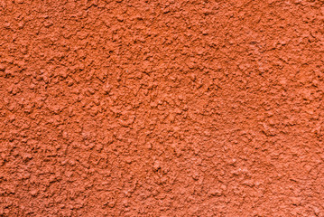 Orange Rough Concrete Wall Background/ Texture