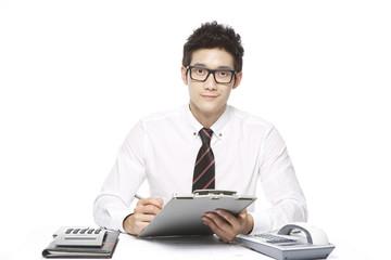 GPP0006864 비즈니스 남성