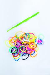 Loop Needle And Loops