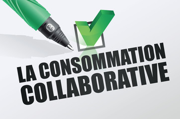 consommation collaborative en france