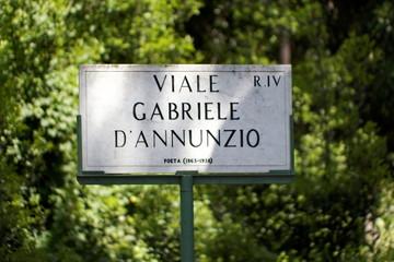 Viale Gabriele d'Annunzio