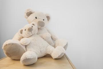 Kuscheltier Teddy © Matthias Buehner