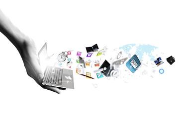 Computer technologies
